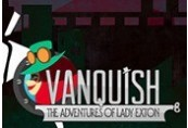 Vanquish: The Adventures of Lady Exton Steam CD Key