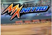 MX Nitro Steam CD Key