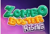 Zombo Buster Rising Steam CD Key
