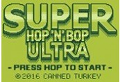Super Hop 'N' Bop ULTRA Steam CD Key
