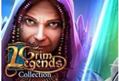 Grim Legends Collection Clé Steam