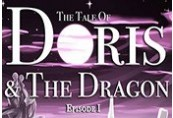 The Tale of Doris and the Dragon - Episode 1 Steam CD Key