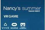 Nancy's Summer VR Steam CD Key
