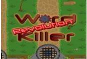 Word Killer: Revolution Steam CD Key