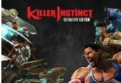 Killer Instinct: Definitive Edition XBOX One CD Key