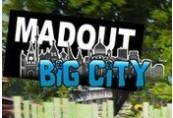 MadOut BIG City Steam CD Key