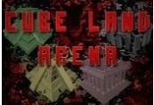 Cube Land Arena Steam CD Key