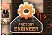 Factory Engineer Steam CD Key