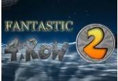 Fantastic 4 In A Row 2 Steam CD Key