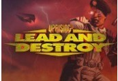 Uprising 2: Lead and Destroy Steam CD Key