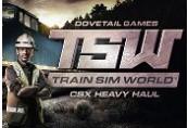 Train Sim World - Northeast Corridor New York RU VPN Activated Steam CD Key