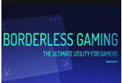 Borderless Gaming Steam CD Key