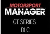 Motorsport Manager - GT Series DLC RU VPN Activated Steam CD Key