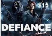 Defiance $15 Gift Card