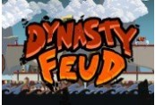 Dynasty Feud Steam CD Key