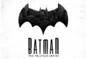 Batman - The Telltale Series Digital Download CD Key