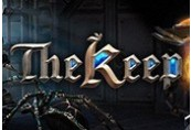 The Keep Steam CD Key