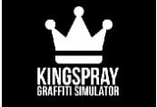 Kingspray Graffiti Steam Gift