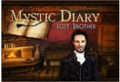 Mystic Diary - Quest for Lost Brother Steam CD Key