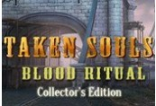 Taken Souls: Blood Ritual Collector's Edition Steam CD Key