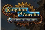 Kingdom of Aurelia: Mystery of the Poisoned Dagger Steam CD Key