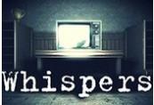 Whispers Steam CD Key
