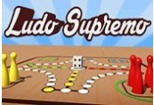 Ludo Supremo Steam CD Key