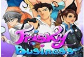Frisky Business Steam CD Key