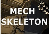 Mech Skeleton Steam CD Key