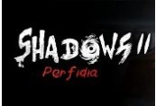 Shadows 2: Perfidia Steam CD Key