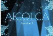Algotica - Iteration 1 Steam CD Key