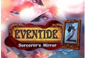 Eventide 2: The Sorcerers Mirror Clé Steam