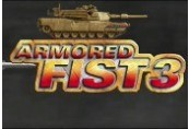 Armored Fist 3 Steam CD Key