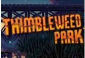 Thimbleweed Park Steam CD Key