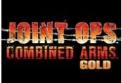 Joint Operations: Combined Arms Gold Steam CD Key
