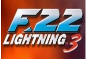 F-22 Lightning 3 Steam CD Key