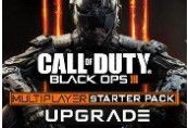 Call of Duty: Black Ops III - Multiplayer Starter Pack Full Game Upgrade DLC RoW Steam CD Key