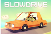 Slowdrive Steam CD Key