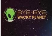 Bye-Bye, Wacky Planet Steam CD Key