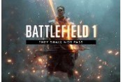 Battlefield 1 - They Shall Not Pass DLC Origin CD Key