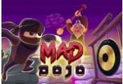 Mad Dojo Steam CD Key
