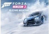 Forza Horizon 3 - Blizzard Mountain DLC Clé XBOX One / Windows 10