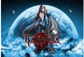Bayonetta Deluxe Edition RoW Steam CD Key