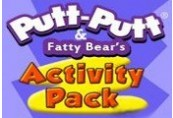 Putt-Putt and Fatty Bear's Activity Pack Steam CD Key