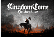 Kingdom Come: Deliverance EU Steam CD Key