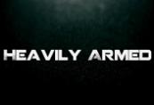 Heavily Armed Steam CD Key