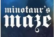Minotaur's Maze Steam CD Key