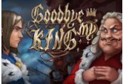 Goodbye My King Steam CD Key