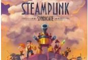 Steampunk Syndicate Steam CD Key