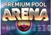 Premium Pool Arena Steam CD Key
